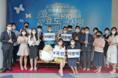 한국효문화진흥원, '덕분에 챌린지' 캠페인 동참