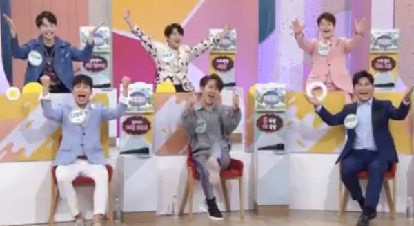 사진=KBS1TV '아침마당' 방송화면.