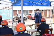 김교흥 의원, 2030 청년 건설기술자와 간담회 가져