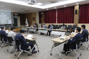 괴산군, 미래교통망 계획수립을 위한 타당성 조사 및 논리개발 용역 최종보고회 개최